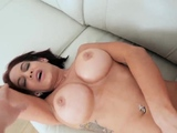 And blonde milf Ryder Skye in Stepmother Sex Sessions