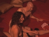 Wild swingers sharing hot intimate sex