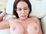 Hindi mom Ryder Skye in Stepmother Sex Sessions