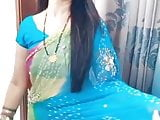 Mast kanchan gujrati gaand in saree