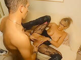 Astonishing xxx scene Granny exclusive fantastic , check it
