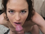 Big tit milf hardcore xxx Krissy desired to repent for