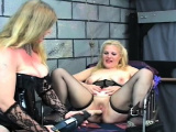 Glorious diva is drilling her tight cuch