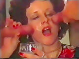 Vintage facial cumshots compilation video sex clip, watch online for free