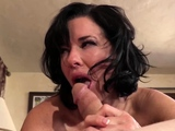 Busty stepmom get fucked senseless by stepson