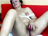 Web mature show pussy