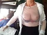 Granny Mary white top