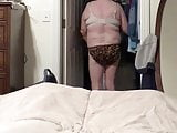 Wife undressing 2