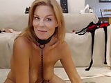 german houswife forced to deepthroat