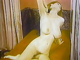The Look of Love - Vintage Striptease Big Boobs