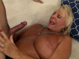 Young Lover Pounds Granny Mandi McGraw