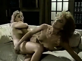 Vintage french hot lesbian fistings