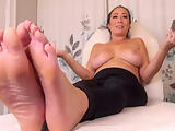 Nyssa Nevers Interview Full clip coming to The Tickle Room Soon!