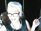 AimeeParadise: one day in the life of webcam model-2 ...))
