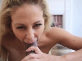Vintage taboo movie Cherie Deville in Impregnated By My