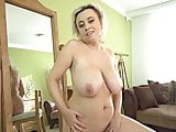 Mature Juicy Big Tits Girl Flashing and Teasing